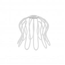 Сетка «паук» для воронки Aquasystem Pural 90 мм RR 20 (белый)
