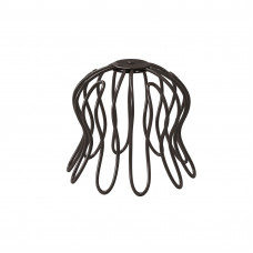 Сетка «паук» для воронки Aquasystem Pural 90 мм RR 32 (темно-коричневый)