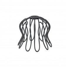 Сетка «паук» для воронки Aquasystem Pural 90 мм RR 23 (серый)