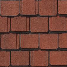 Мягкая кровля CertainTeed Grand Manor Georgian Brick