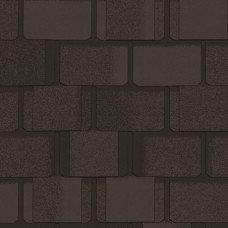 Мягкая кровля CertainTeed Belmont Black Granite