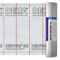Пароизоляционная пленка Delta NEOVAR 20 (75 м2)