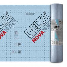 Пароизоляционная пленка Delta NOVAFLEXX (75 м2)