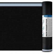 Гидроизоляционная диффузионная мембрана Delta FASSADE S (75м2)