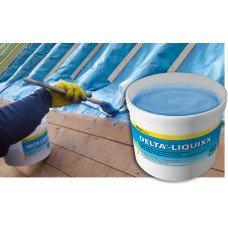 Герметизирующая паста для пароизоляции Delta LIQUIXX (2,5 л)