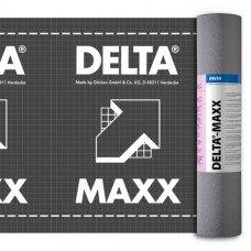Гидроизоляционная диффузионная мембрана Delta MAXX (75м2)