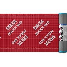 Гидроизоляционная диффузионная мембрана Delta MAXX WD (75м2)