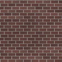 Битумная фасадная плитка Docke Premium Brick (Зрелый каштан)