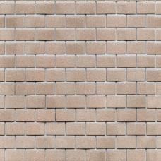 Битумная фасадная плитка Технониколь Hauberk Кирпич (Античный кирпич)