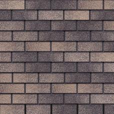 Битумная фасадная плитка Docke Premium Brick (Вагаси)