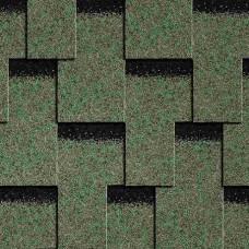 Мягкая кровля Icopal (Икопал) Кларо Зеленый Лес