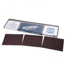 Конек-карниз Icopal Комби Натурально-Коричневый