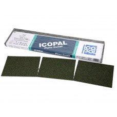 Конек-карниз Icopal Комби Зеленый Лес