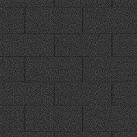 Мягкая кровля Icopal (Икопал) Plano XL Чёрный Антрацит