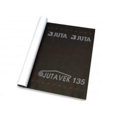 Гидроизоляционная супердиффузионная мембрана Ютавек 135 (75 м2)