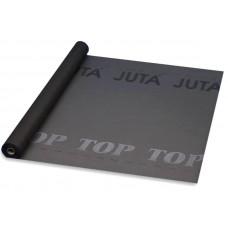 Гидроизоляционная супердиффузионная мембрана Ютавек ТОП (75 м2)