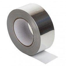 Односторонняя металлизированная соединительная лента Ютафол СП АЛ (50 м.п.)