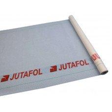 Гидроизоляционная пленка Ютафол Д 96 СИЛЬВЕР (75 м2)