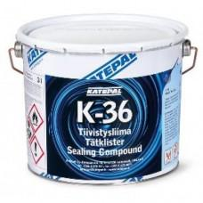 Битумная мастика Katepal Л-36 (10 литров)