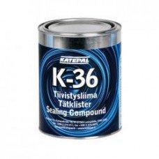 Битумная мастика Katepal K-36 (3 литра)