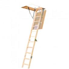 Чердачная лестница Fakro LWS PLUS 60*130*305 см