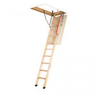 Чердачная лестница Fakro LWK PLUS 60*120*280 см