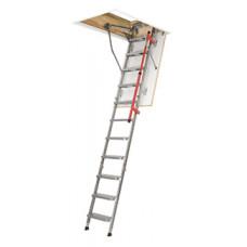 Металлическая чердачная лестница Fakro LML Lux 60*130*305 см