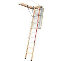 Термоизоляционная чердачная лестница Fakro LWL Extra 60*130*305 см