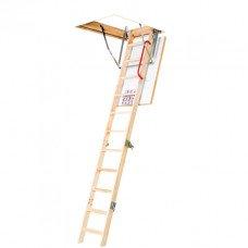 Чердачная лестница Fakro LWK PLUS 60*120*335 см