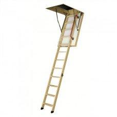 Термоизоляционная чердачная лестница Fakro LTK 60*120*280 см