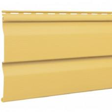 Сайдинг виниловый Mitten Oregon Pride Корабельная доска (D 4,5) Gold