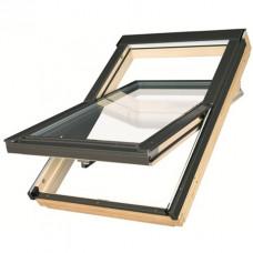 Мансардное окно Fakro FTP-V U5 Thermo LUX 78х140