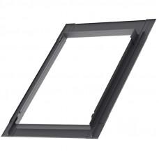 Оклад для мансардного окна Velux OPTIMA ESR 0000 (плоские материалы) 55х78 (CR02)