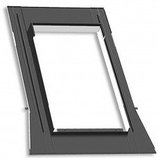 Оклад для мансардного окна Fakro ESV (плоские материалы) 94х235