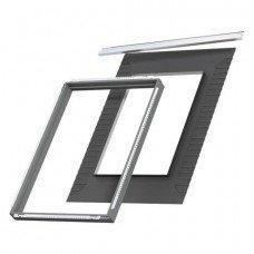 Гидро-теплоизоляционный фартук Velux BDX 2000 114х118 (SK06)