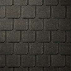 Мягкая кровля Owens Corning Berkshire AR Canterbury Black