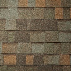 Мягкая кровля Owens Corning Duration Designer AR Aged Copper