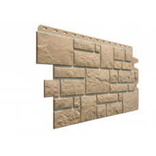Фасадная панель под камень Docke-R Burg Оливковый 0,42 м2
