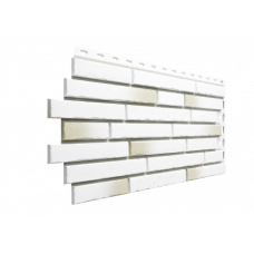 Фасадная панель под кирпич Docke-R Klinker Монте 0,41 м2