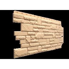 Фасадная панель под песчаник Docke-R Stern Антик 0,46 м2