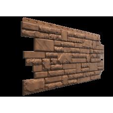 Фасадная панель под песчаник Docke-R Stern Дакота 0,46 м2