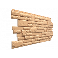 Фасадная панель под песчаник Docke-R Stern Мармарис 0,46 м2