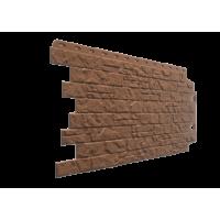 Фасадная панель под песчаник Docke-R Edel Родонит 0,38 м2
