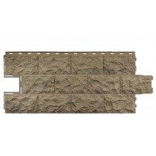 Фасадная панель FineBer Дачный Доломит Дымчатый 0,54 м2