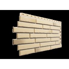 Фасадная панель под кирпич Docke-R Klinker Каракумы 0,41 м2