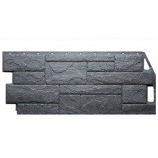 Фасадная панель FineBer Камень Природный Кварцевый 0,49 м2
