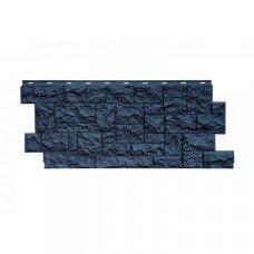 Фасадная панель Nordside Северный Камень Графитовый 0,52 м2