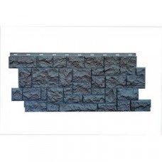 Фасадная панель Nordside Северный Камень Серый 0,52 м2