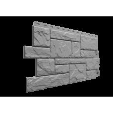 Фасадная панель под сланец Docke-R Slate Валь-Гардена 0,38 м2