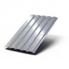 Профнастил Металл Профиль МП35 оцинкованный 0,45 мм